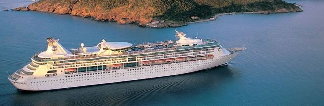 Royal Caribbean Erfahrung