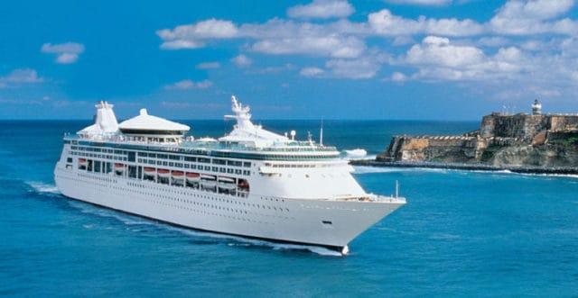 Bahamas und USA Ostküsten Kreuzfahrt ab Baltimore mit Grandeur of the Seas von Royal Caribbean