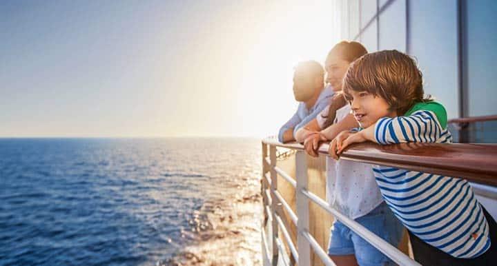AIDA Malwettbewerb: AIDA Kreuzfahrt Für Die Ganze Familie Gewinnen!